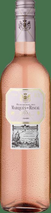 2020 Marqués de Riscal Rosado