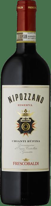 2016 Nipozzano Riserva in der Doppelmagnumflasche