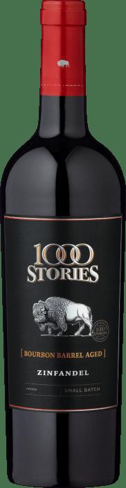 2018 Fetzer »1000 Stories Bourbon Barrel Aged Zinfandel«