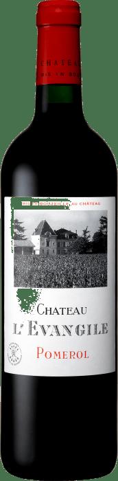 2020 CHÂTEAU L'EVANGILE (SUBSKRIPTION)
