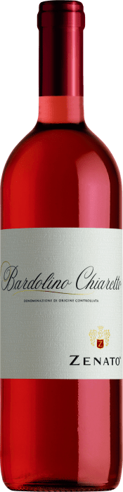 2019 Zenato Bardolino Chiaretto Rosé