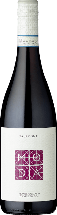 2019 Talamonti Modá