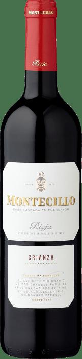 2017 Montecillo Crianza