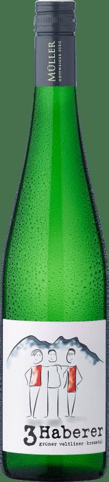 2020 »3 Haberer« Grüner Veltliner