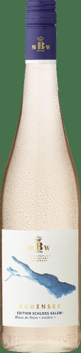 2020 Markgräflich Badisches Weinhaus Bodensee »Edition Schloss Salem« Blanc de Noirs