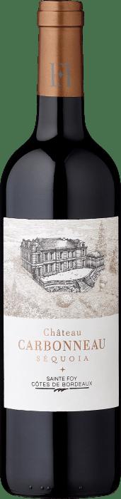 2018 Château Carbonneau »Sequoia«