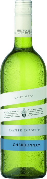 2020 Danie de Wet »Good Hope Chardonnay«