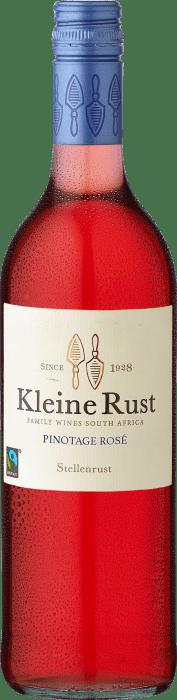 2021 Kleine Rust Pinotage Rosé
