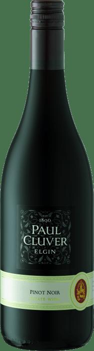 2018 Paul Cluver Pinot Noir