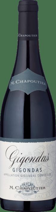 2019 M. Chapoutier »Gigondas«