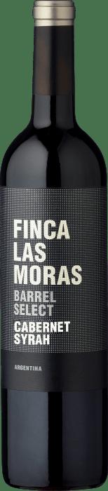 2018 Finca Las Moras Barrel Select Cabernet Sauvignon / Syrah