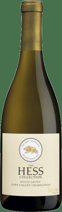 2018 Hess Collection Napa Valley Chardonnay