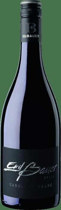 2019 Bauer Black Label Cabernet Franc