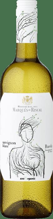 2020 Marqués de Riscal Sauvignon Blanc Organic Bio