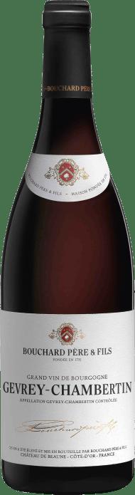 2014 Bouchard Père & Fils Gevrey-Chambertin