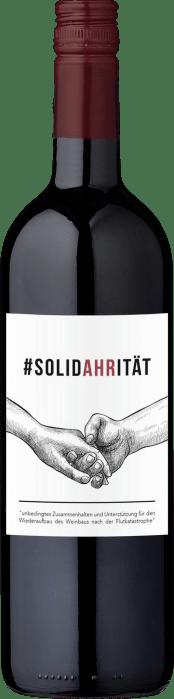 2020 #SolidAHRität Rotwein Cuvée