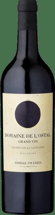 2017 Domaine de L'Ostal Grand Vin