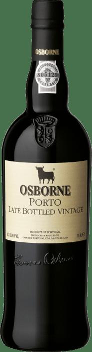 Osborne Late Bottled Vintage