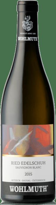 2019 Wohlmuth Sauvignon Blanc Ried Edelschuh