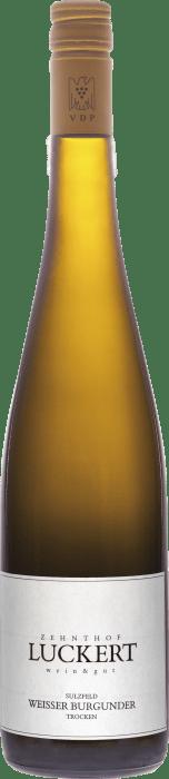 2019 Weingut Zehnthof Luckert Sulzfelder Weißburgunder