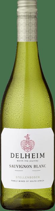 2019 Delheim Sauvignon Blanc