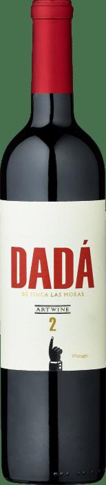 2020 Finca Las Moras DADA No. 2