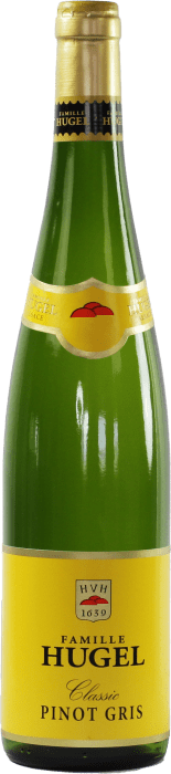 2018 Hugel & Fils Pinot Gris Tradition