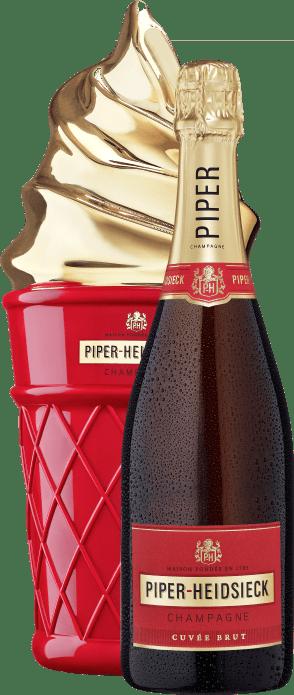 Piper- Heidsieck »Ice Cream«