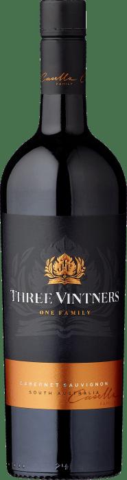 2018 Three Vintners One Family Cabernet Sauvignon