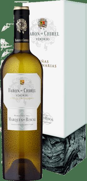 2016 Marqués de Riscal Baron de Chirel Verdejo