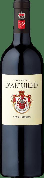 2019 CHÂTEAU D'AIGUILHE (SUBSKRIPTION)