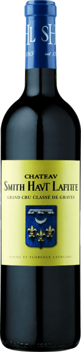 2016 Château Smith Haut Lafitte