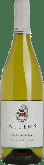 2019 Attems Chardonnay