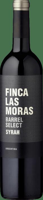 2019 Finca Las Moras Barrel Select Syrah