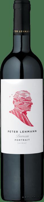2018 Peter Lehmann Barossa Shiraz »Portrait«