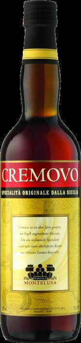 Cremovo Vino Aromatizzato