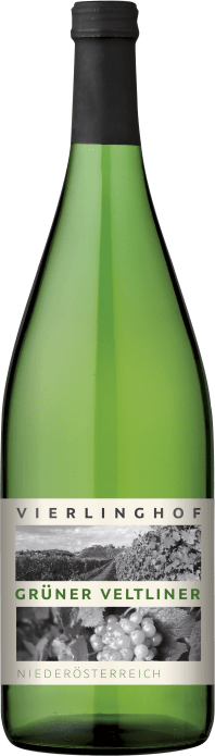 2020 Vierlinghof Grüner Veltliner 1 l