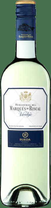 2020 Marqués de Riscal Verdejo