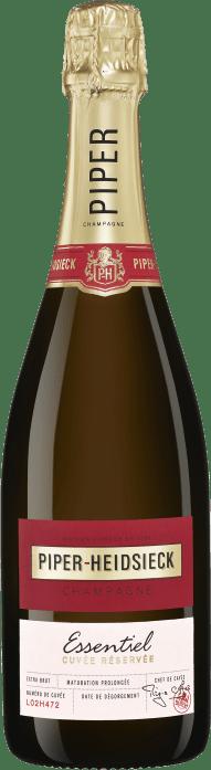 Piper-Heidsieck Essentiel Cuvée Brut Champagner