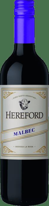 2020 Hereford Malbec