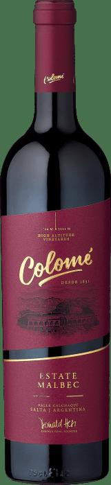 2019 Colomé Estate Malbec