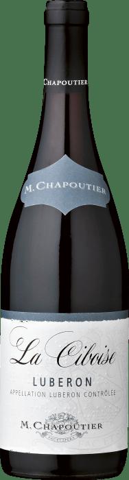 2019 M. Chapoutier »La Ciboise Rouge«