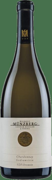 2015 Münzberg Godramstein Chardonnay