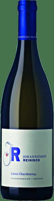 2018 Johanneshof Reinisch Lores Chardonnay