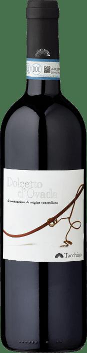 2016 Tacchino Dolcetto d'Ovada