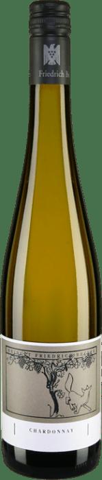 2020 Friedrich Becker Chardonnay