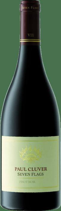 2017 Paul Cluver »Seven Flags« Pinot Noir