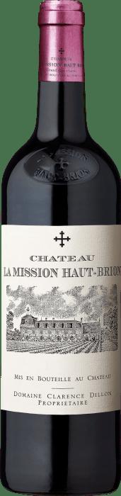 2007 Château La Mission Haut Brion