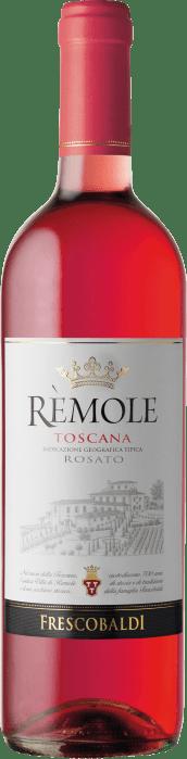 2020 Frescobaldi Rèmole Rosato
