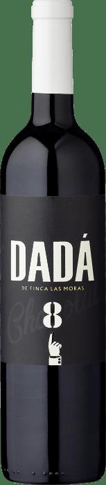 2020 Finca Las Moras DADA No. 8